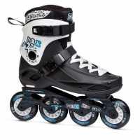 Fila Ролери Nrk Inline Skates Junior Boys Black/Blue Детски ролкови кънки