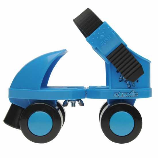 Cosmic Детски Ролкови Кънки Quad Skate Child Boys Blue Детски ролкови кънки