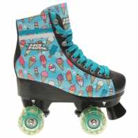 No Fear Lolly Roller Skates Child Girls  Детски ролкови кънки
