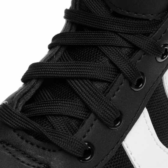Rookie Детски Кънки Retro V2.1 Junior Quad Skates Black/White Детски ролкови кънки