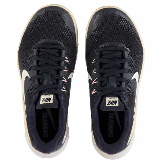 Nike Metcon 4 Trainers Ladies Navy Дамски маратонки