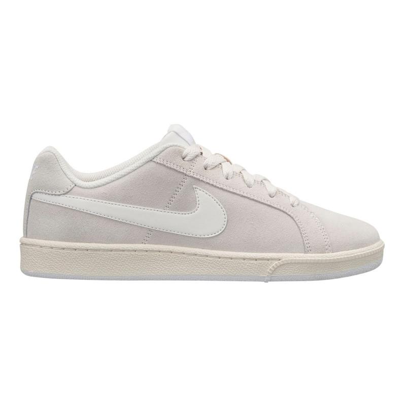 122250b05 Nike Дамски Маратонки Court Royale Premium Ladies Trainers Grey/Grey Дамски  маратонки