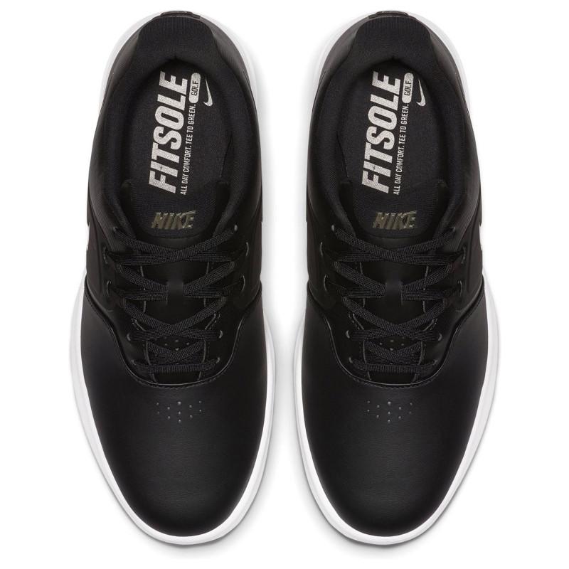 98b1fa2d550 Nike Air Zoom Victory Trainers Mens Black Голф обувки за мъже