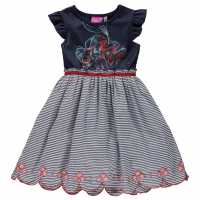 Character Woven Dress Girls Disney Princess Детски поли и рокли