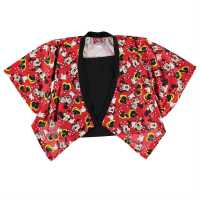 Character Kimono Set Infant Girls Disney Minnie Детски ризи