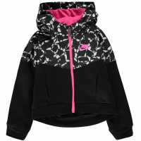 Nike Fabric Wind Hd Inc99 Black Мъжки полар