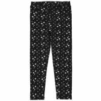 Crafted Essentials Детски Джегингс Cosy Jeggings Infant Girls Multi Детски джегингс