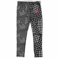 Nike Детски Клин За Момиче Club Drail Leggings Infant Girls Black Бебешки дрехи