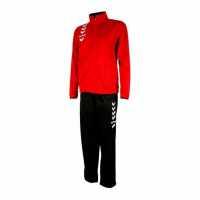 Firetrap Карирана Дамска Риза Check Shirt Infant Boys Chilli Red Детски ризи