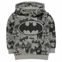 Character Oth Hoodie Infant Boys Batman Детски суитчъри и блузи с качулки