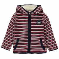 Soulcal Fleece Lined Zip Hoodie Baby Boys  Бебешки дрехи
