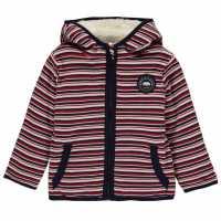 Soulcal Cal Lind Zt Infb94 Navy Stripe Бебешки дрехи