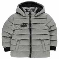 Character Подплатено Палто Дечица Padded Coat Infant Boys  Детски якета и палта