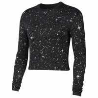 Nike Топло Дамско Горнище Star Warm Top Ladies  Дамски долни дрехи