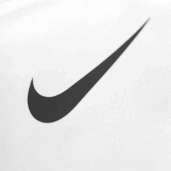 Nike Дамски Спортен Сутиен Pro Sports Bra Ladies White Дамски долни дрехи