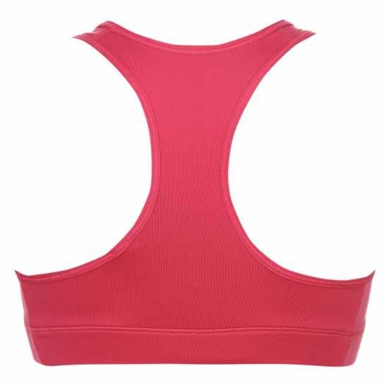 Nike Pro Ladies Bra Pink Дамски долни дрехи