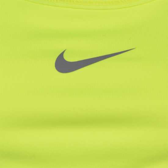 Nike Дамски Спортен Сутиен Pro Sports Bra Ladies Volt Дамски долни дрехи