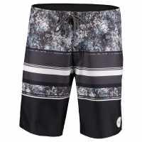 Oneill Floatr Bshort Sn73 Grey AOP Мъжки къси панталони
