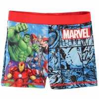 Character Swim Pants Infant Boys Avengers Плувни дрехи за момчета