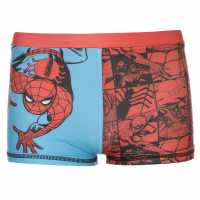 Character Swim Pants Infant Boys Spiderman Плувни дрехи за момчета