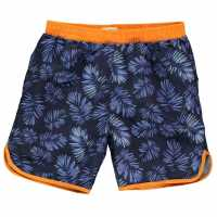 Crafted Essentials 2 Piece Sun Safe Suit Child Boys 3Pc Blue Ombre Бебешки дрехи