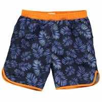Crafted Essentials 2 Piece Swim Set Child Boys 3Pc Blue Ombre Бебешки дрехи
