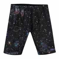 Maru Printed Jammers Junior Boys Night Sky Плувни дрехи за момчета