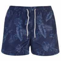 Jack And Jones Sunset Swim Shorts Navy Blazer Мъжки плувни шорти и клинове