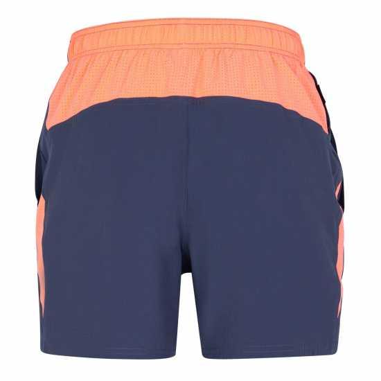 Lonsdale Мъжки Плувни Шорти Swim Shorts Mens Active Blue Мъжки плувни шорти и клинове