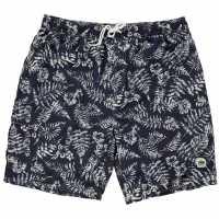 D555 Мъжки Плувни Шорти Florida Swim Shorts Mens Royal Мъжки плувни шорти и клинове