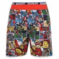 Character Плувни Шорти Момчета Board Shorts Infant Boys  Мъжко облекло за едри хора