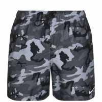 Nike Мъжки Плувни Шорти Camo Swim Shorts Mens  Мъжко облекло за едри хора