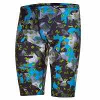 Maru Мъжки Плувен Клин Aop Jammers Mens Close Encount Мъжки плувни шорти и клинове
