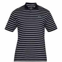Under Armour Мъжка Блуза С Яка Performance Striped Golf Polo Shirt Mens Academy Мъжки тениски с яка