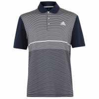 Adidas Ult Cb Polo Sn 94 Navy Мъжки тениски с яка