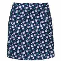 Sale Callaway Mini Floral Skirt  Дамски тениски с яка