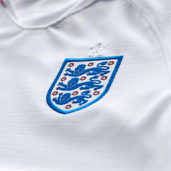 8353b53b Nike England Home Mini Kit 2018 White/Royal Английски футболни фланелки