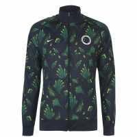 Nike Мъжко Яке Nigeria Anthem Jacket Mens