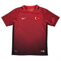 Турски футболни фланелки