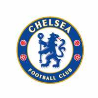 Nike Chelsea Squad Drill Top 2018 2019 Junior Blue/White Футболни тениски на Челси