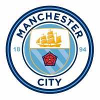 Nike Manchester City Strike Pants 2018 2019 Mens Navy/Volt Мъжки долнища за бягане
