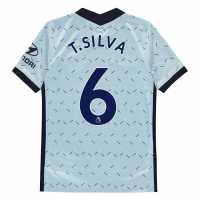 New Balance Домакинска Футболна Фланелка Porto Home Shirt 2018 2019 Junior Blue Футболни фланелки на ФК Порто