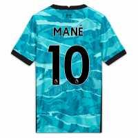 Nike Домакинска Футболна Фланелка Chelsea Kante Home Shirt 2017 2018 Junior Blue Футболни тениски на Челси