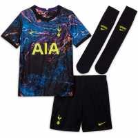 Nike Tottenham Hotspur Away Mini Kit 2021 2022  Бебешки дрехи