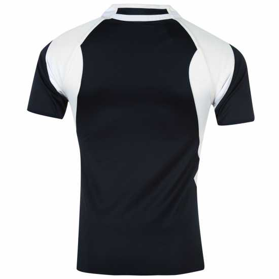 Canterbury Challenge Mens Shirt Navy White Мъжки тениски и фланелки 1e2bda0450