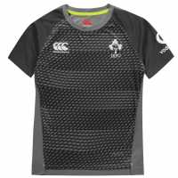 Canterbury Детска Спортна Тениска Ireland Rugby Graphic Training Top Junior