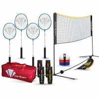 Carlton Quickplay Badminton Kit  Бадминтон