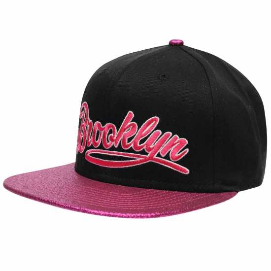 No Fear City Snapback Junior Girls Brooklyn Шапки с козирка