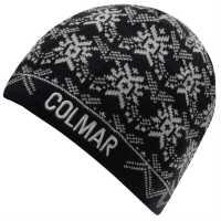 Colmar Мъжка Шапка 83Ne Ski Hat Mens Navy/White Шапки с козирка
