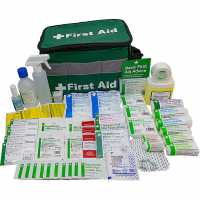 Sports Directory First Aid Kit In Haversack  Медицински